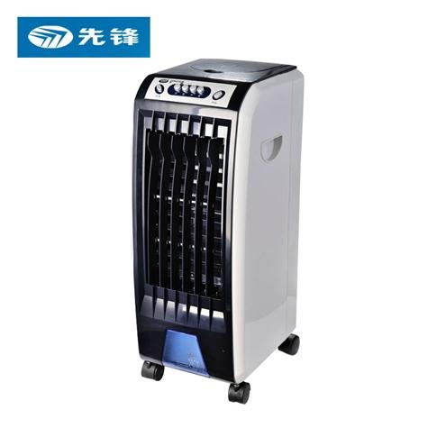先锋单冷空调扇 移动冷风扇强效制冷冷风机空调风扇
