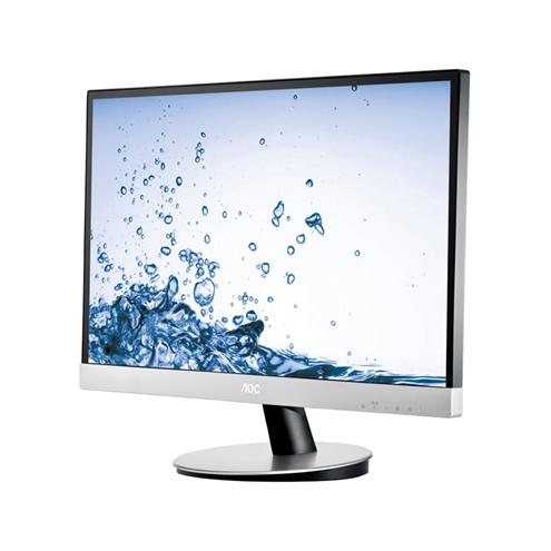 冠捷/aoc i2369v 23寸无边框显示器