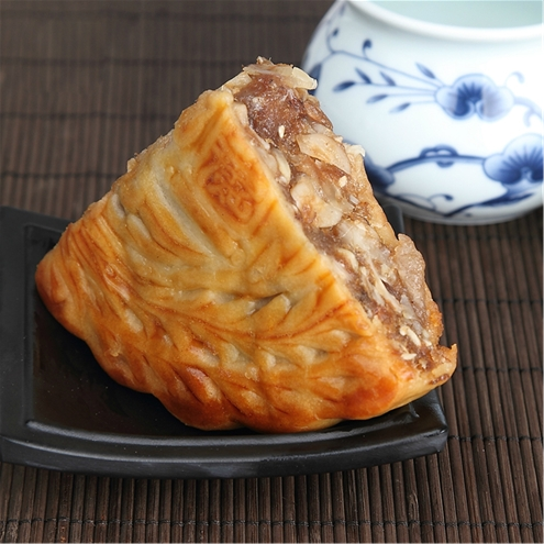 金典(尚品)中秋月饼礼盒装五仁叉烧大饼 1500g包邮