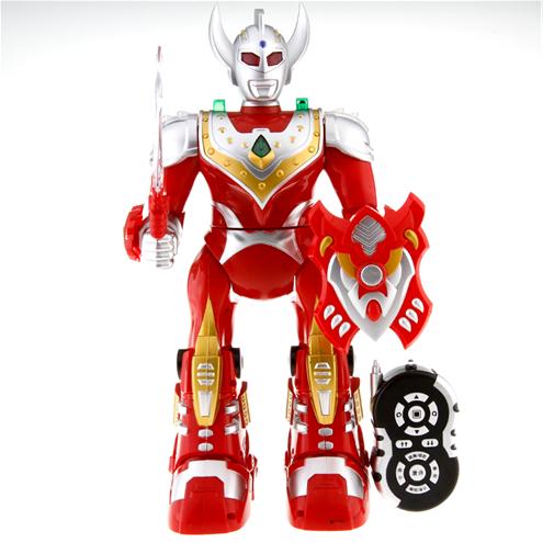 超大电动奥特曼玩具遥控机器人咸蛋超人